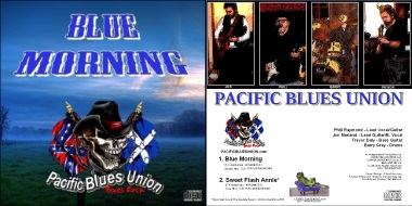 Image result for pacific blues union